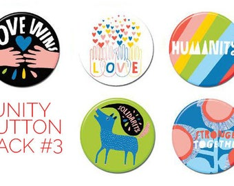 Unity Button Pack #3