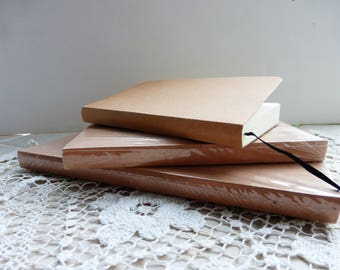 journal refills, blank book, leather journal refill, blank book, diary refills, high quality blank paper,note book insert,refillable journal