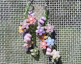 SPRING Flowers : Boquet
