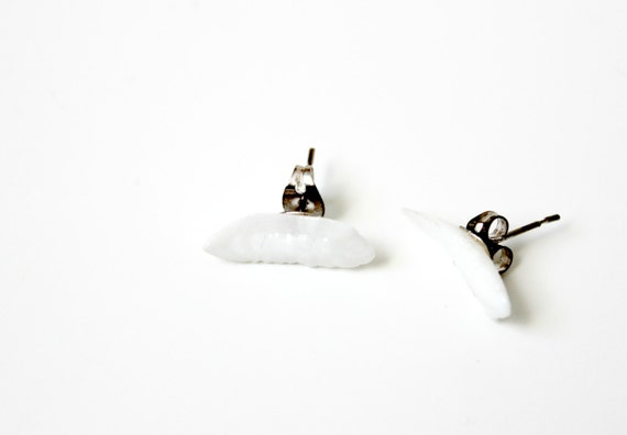 Otolith Earrings