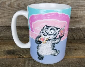 Frances Badger Mug Gifts for Book Lover gifts for readers Gifts Under 15 book mugs teachers Librarian Gifts bread and jam Hoban gift for HER