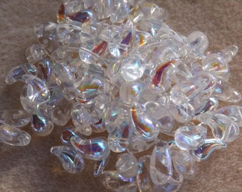 Zoliduos Crystal AB 100 pc left or right