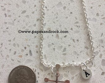 KIDS Size Vodka Molecule necklace, Vodka Gift, Vodka initial necklace, Ethanol Molecule Jewelry, Alcohol Jewelry Chemistry Gift Vodka Charm