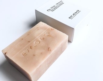 Coconut Milk Soap - Soaps, Bar Soaps, Vegan Soap, Natural Soap, Organic Soap, Sensitive Skin Soap, Dry Skin Care, Soaps, Bar Soaps