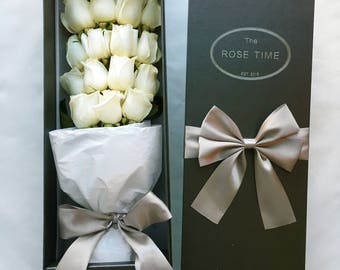 19 Rose Box