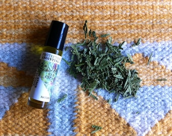 Red Cedar Anointing Oil