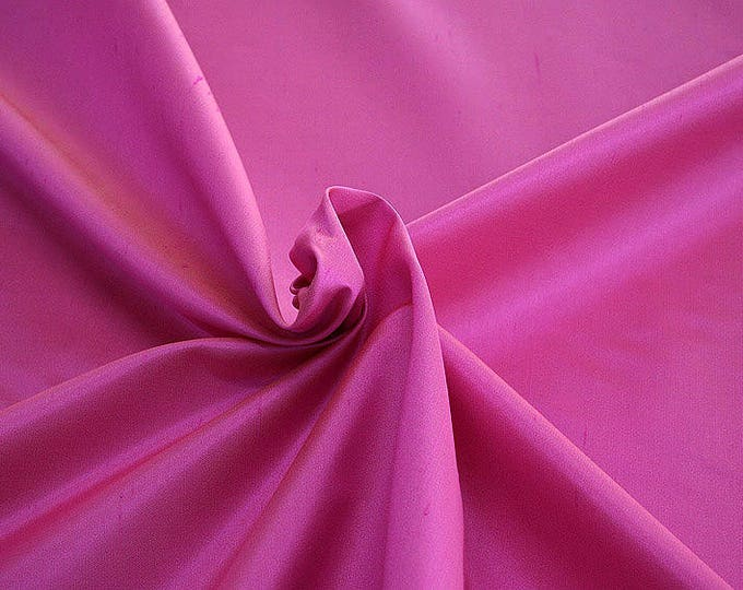 236129-Shantung Natural silk 100%, width 135/140 cm, made in Italy, dry cleaning, weight 120 gr