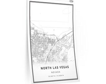 M90  North Las Vegas