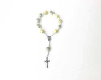 Kid Rosary- Children's Rosary- Kid's First Rosary-Kid's Catholic Rosary