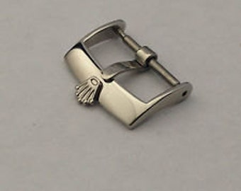 rolex 16 mm buckle for 18mm strap