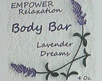 Bath and Body Care Kit ***Relaxation***