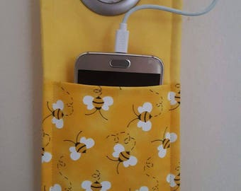 Bumble Bee Cell Phone charging station