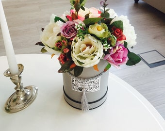Annual flowers, Fake flowers decor,fake flowers bulk, peony, artificial flowers, fake plants, home decor,flower delivery, wedding flowers