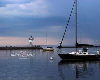 Harbor Sails