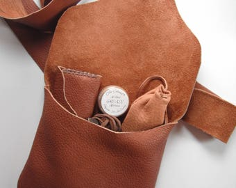 possibles bag for muzzleloading/hunting