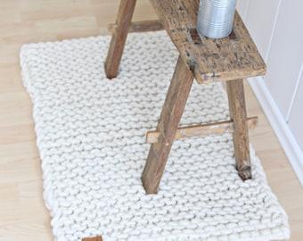 Rug * Wool */Small