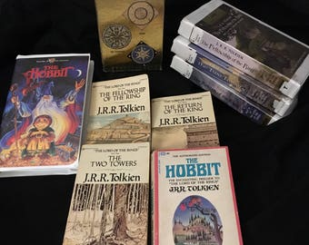 Insta-Collection: The Lord Of The Rings