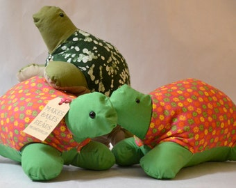 Stuffed Turtle Plush