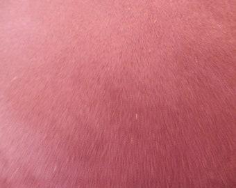 Maroon Ultrasuede