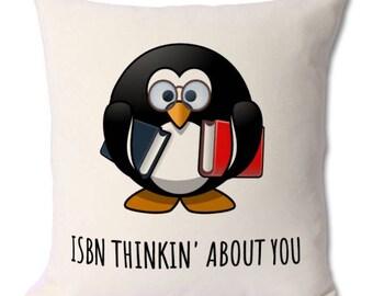 Funny bookworm gift,bookworm cushion,reader,book lover,reading lover,book reader,librarian cushion,librarian gift,books fan gift,novel lover