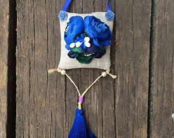 Lavender sachet Aromatherapy favor sachet, Sachet bags, Scented sachet, Scented drawer sachet Herb Sachet with herbs, Air Freshener