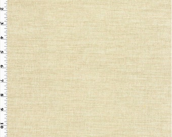 Cream Ivory Chenille Home Decorating Fabric, Fabric By The Yard