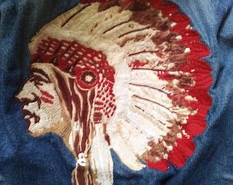 Denim Jacket Ralph Lauren Vintage