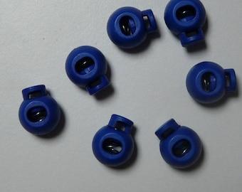 Blocker cord blue x 2