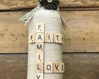 Family Faith Love