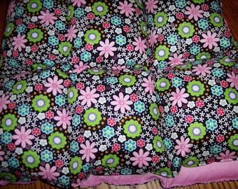 Adult Weighted Blanket, Sensory Blanket, Autism Blanket, PUFFY Weighted Blanket,  Weighted Blanket, Weighted Blanket For Adults, Anxiety