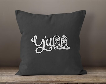 Southern SVG Yall Boots SVG Sayings Quote SVG for Home Decor