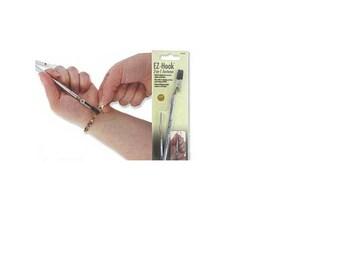 Easy bracelet fastener - EZ HOOK