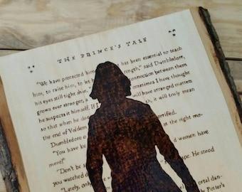 ALWAYS/Snape pg. 687