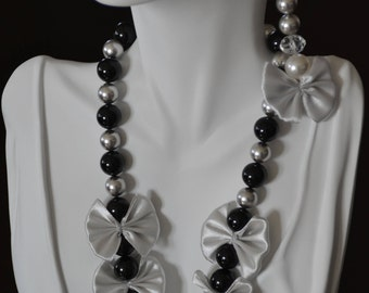 Classy girl collection  elegant necklace
