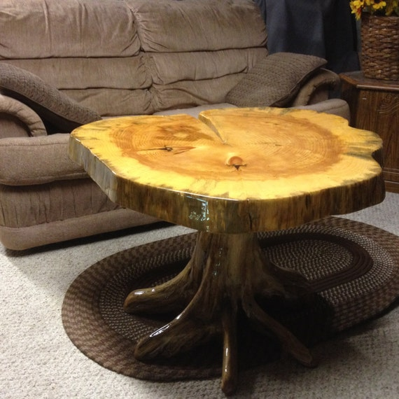 Cribbage Table Rustic Coffee Table Game Table Rustic Game