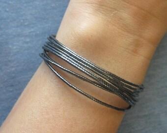 mothers day giftMulti stranded bracelet