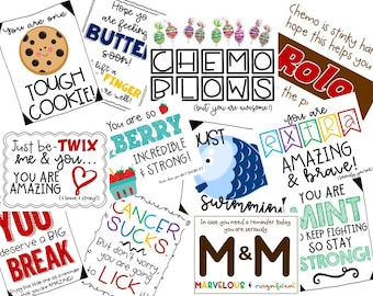 INSTANT Download Chemo Treat Notes