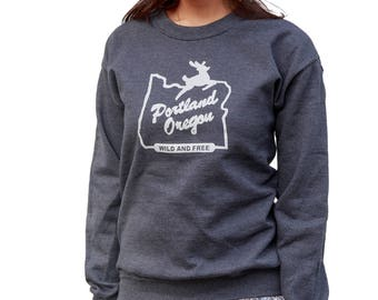Sweatshirt I H O O D I E