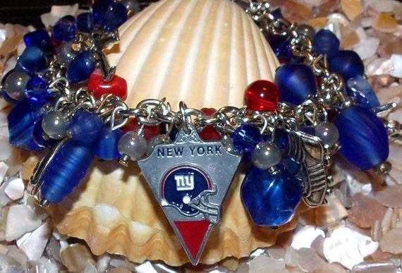 New York Giants  Bracelet