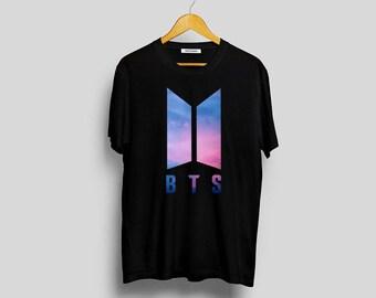 K-POP BTS Bangtan Boys love Yourself T-shirt Tee Women Men Unisex T-Shirt/bts members Shirt/bts kpop Shirt/bts jungkook/bts merch/bts wings