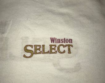 Winston Select Tee Size L