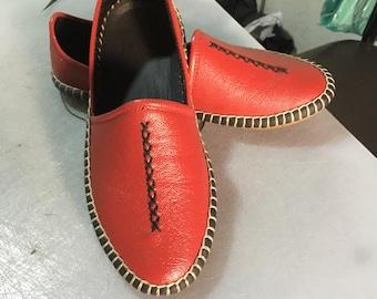 Genuine Leather Yemeni
