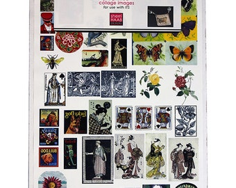 ITS Image Collage - Sampler Collection  (CE7211)
