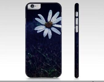 Flower iPhone 6 Case, Daisy iPhone 6 Case, Daisy Art, Floral Arts Phone Case For iPhone 6, iPhone Accessories