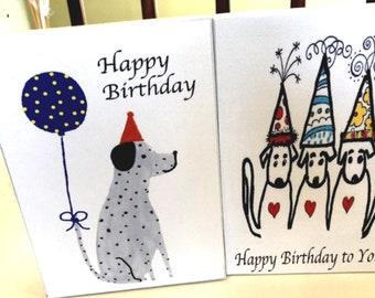 Personalized Box, Dog Box, Dog Birthday Box, Birthday Box, Gift Box