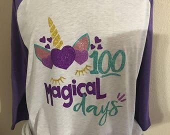 Magical 100 Days