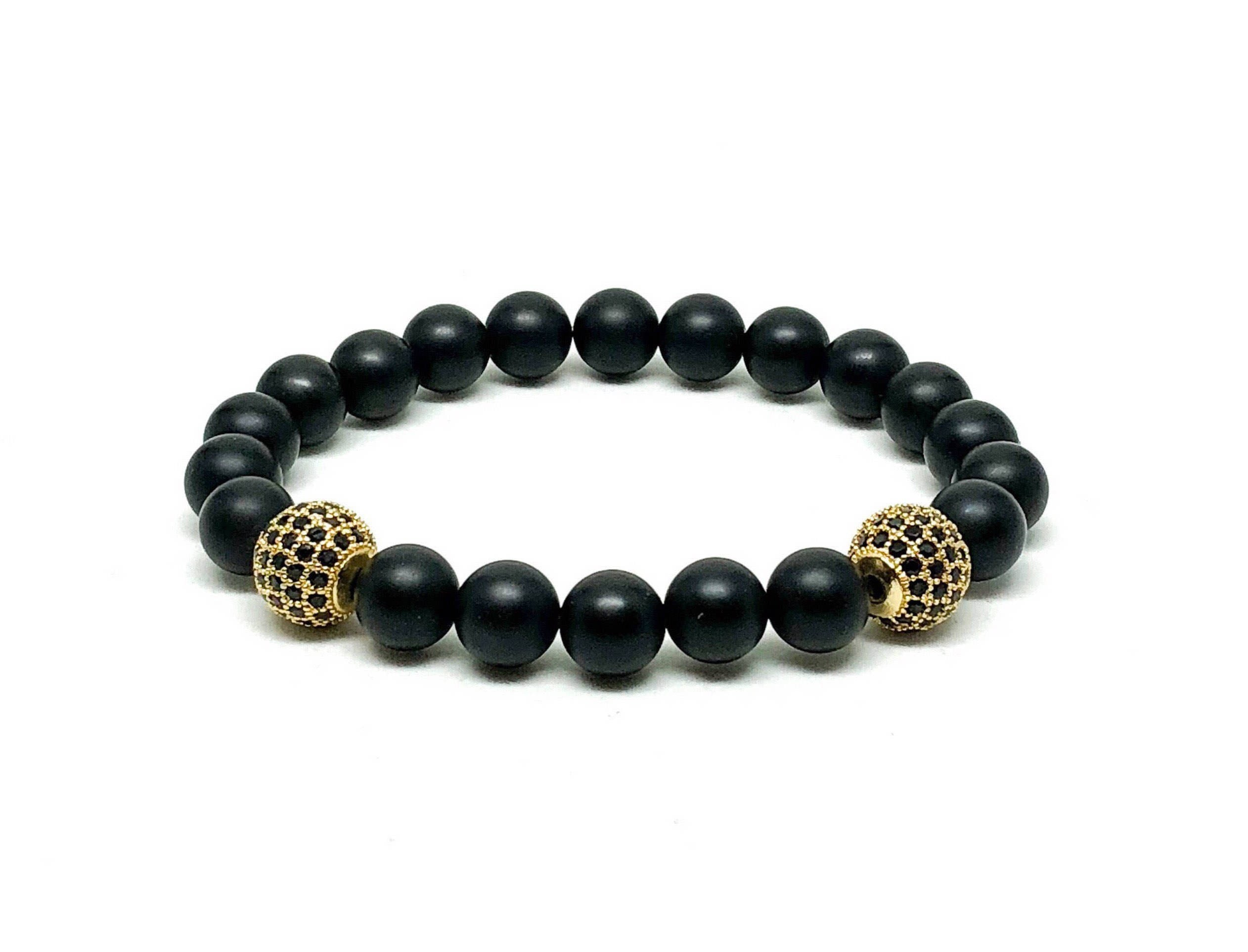 lrm black export joker product bracelet exries matte