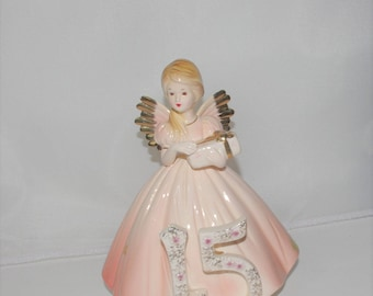 Josef Birthday Angel No. 15