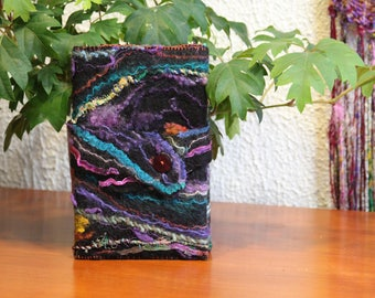 Felted Journal