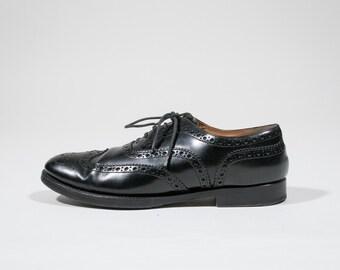 CHURCH'S - scarpe in pelle